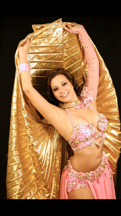 Belly Dancer NJ
