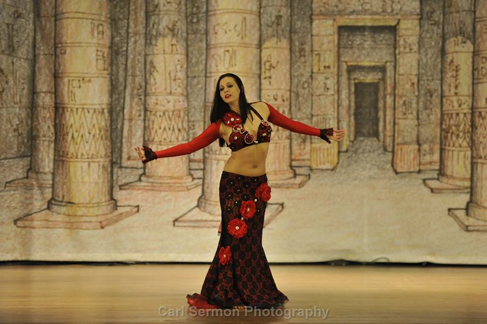 NJ BELLY DANCE
