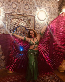 NJ Belly Dancer