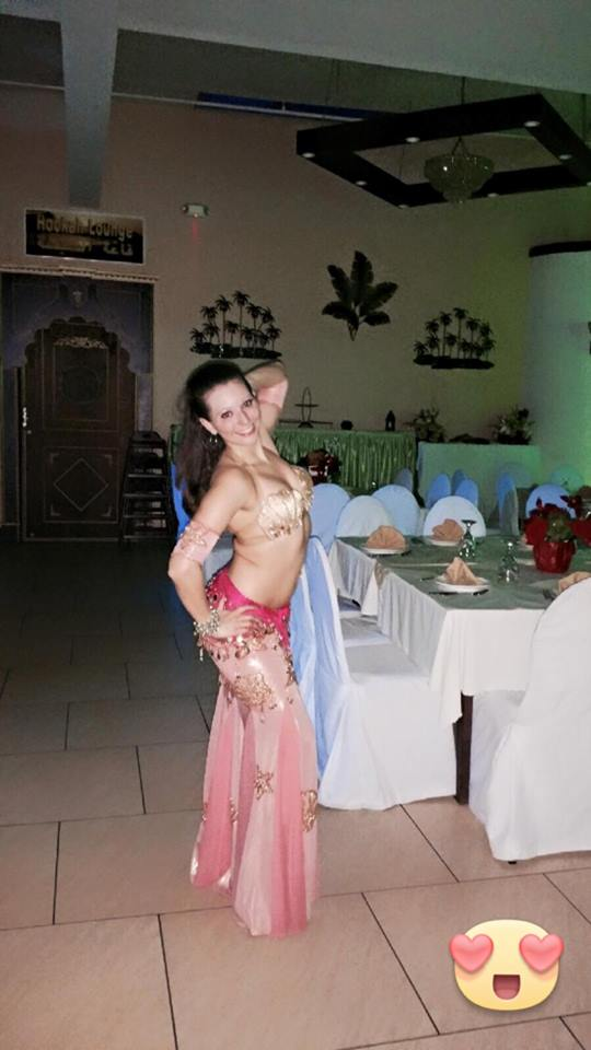 NJ BELLY DANCE FOR HIRE