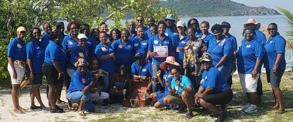 Virgin Islands Housing & Finance Authority (VIHFA)