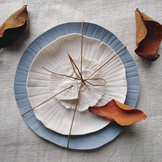 Tambour Bazar  - Trésor de porcelaine