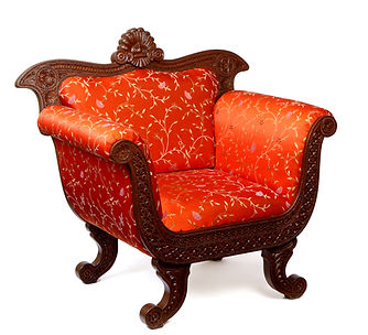 Royal design single chair