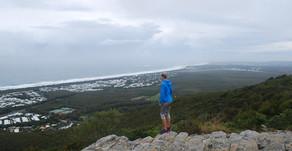 Sunshine coast or Rainy Coast?!