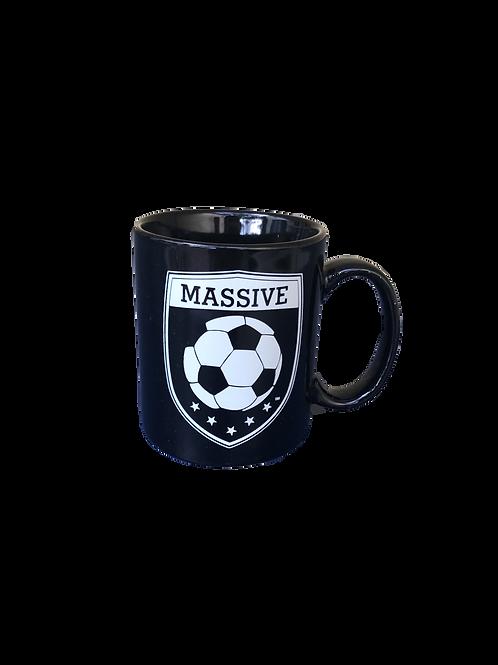 Massive Soccer Mug