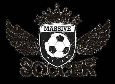 Massive Soccer Logo