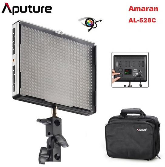 Apature Amaran AL-528C Bi-Colour LED Light