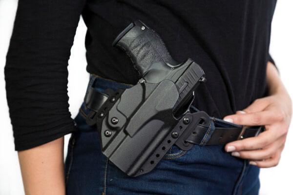 Firearm Permit Training