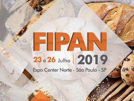 Amélia Lino na FIPAN 2019
