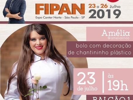 FIPAN 2019 - Stand Luciana Gonzalez
