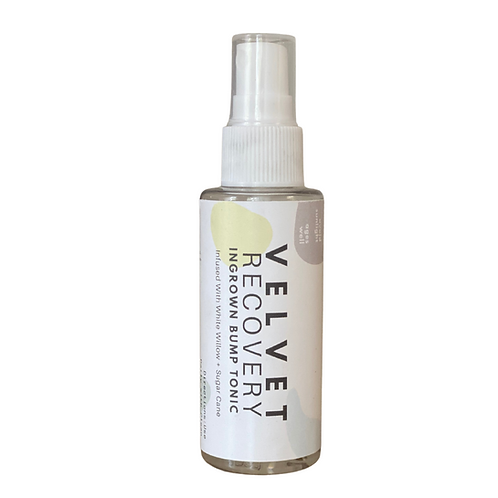 Velvet Recovery Ingrown Bump Spray