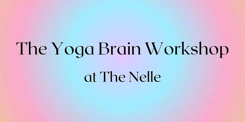The Yoga Brain Workshop