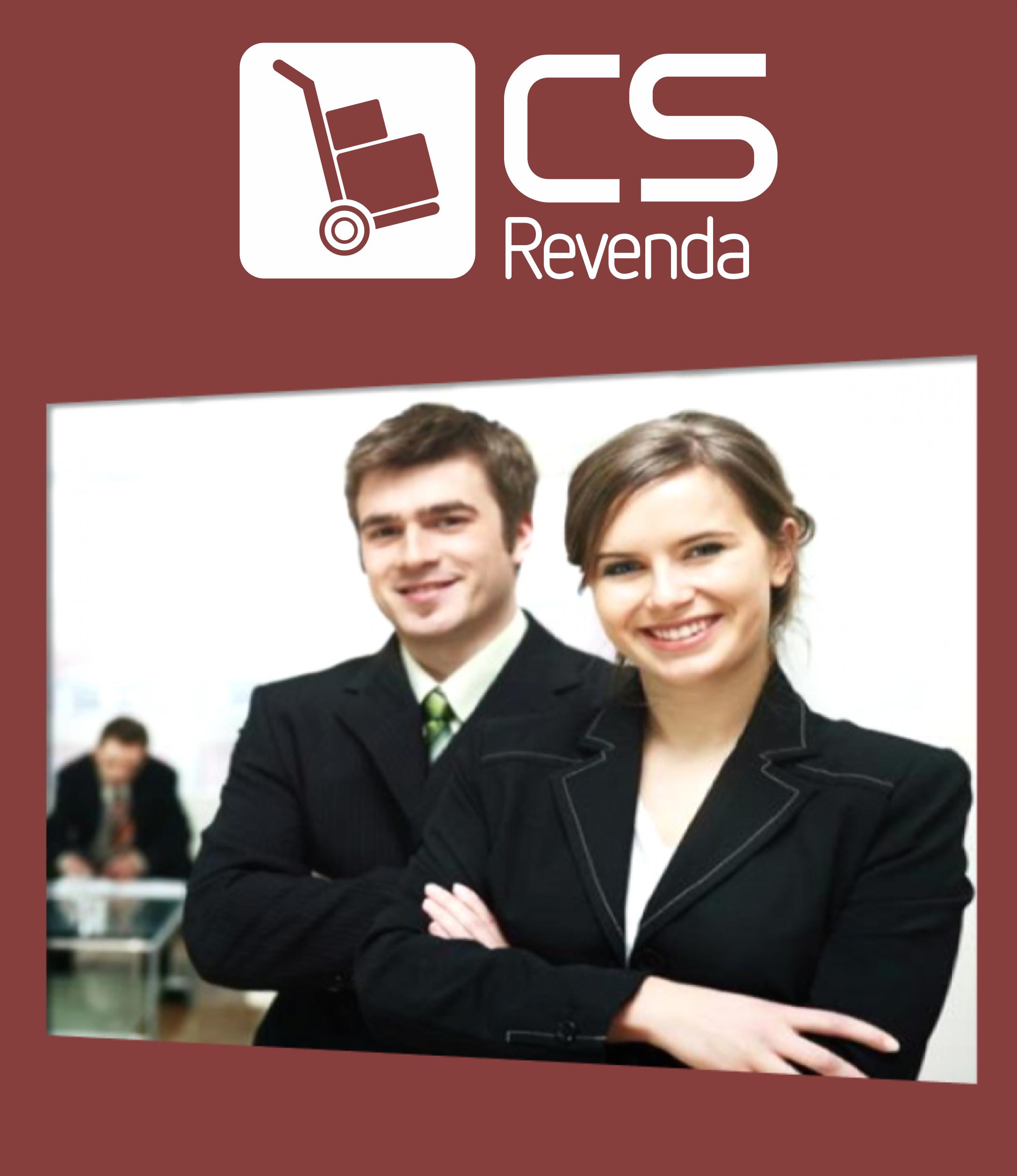 CS Revenda
