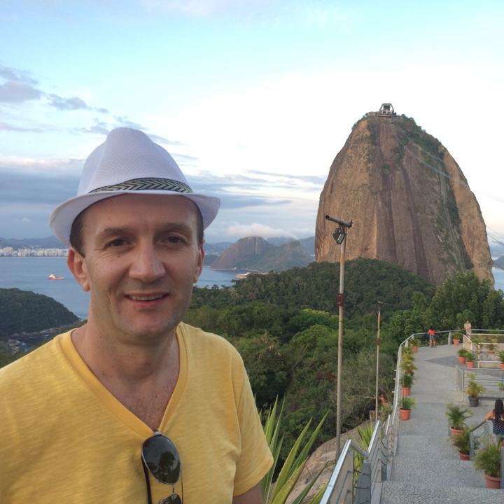João Nestor