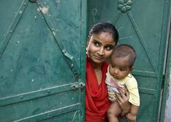 Saúde de mães e filhos