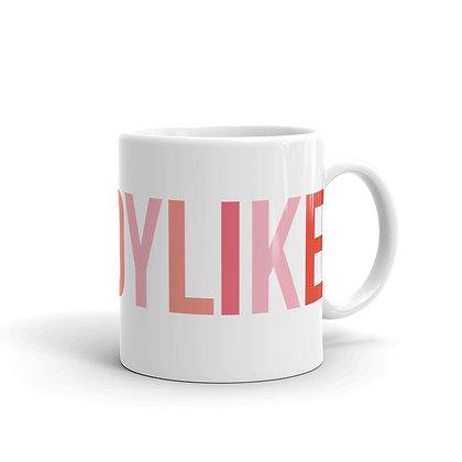 Unladylike Mug