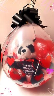 A049 Oso Panda