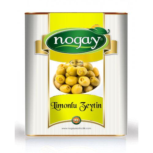 Limon Dolgulu 101-120 Cal ( Gurme )