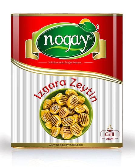 Izgara - Grill Zeytin 181-200 Cal ( Gurme )