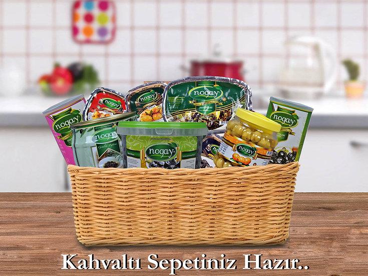 Zeytin Sepeti