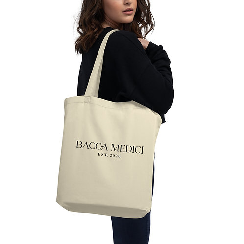 BACCA Save The Planet - Tote Bag