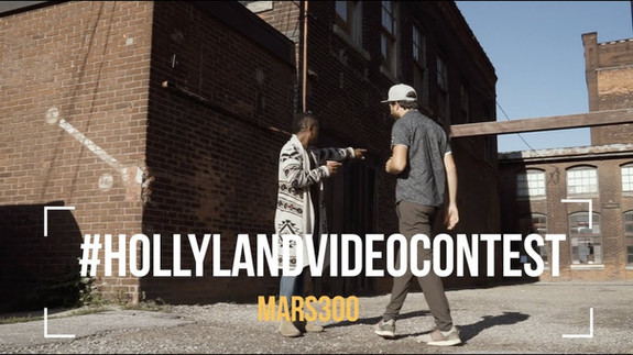 Black & White Media - BTS video