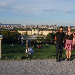 Semestr ve Vídni: shrnutí zkušeností
