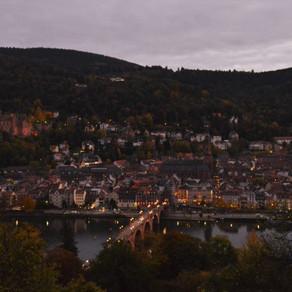 Heidelberg: univerzitní město se šrámem z období nacismu