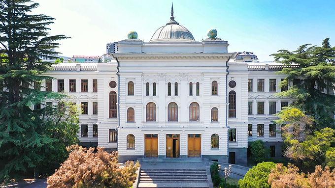 Tbilisi Ivane Javakhishvili State University