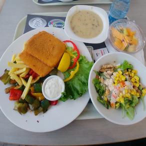 Boni: hi-tech stravování pro slovinské studenty