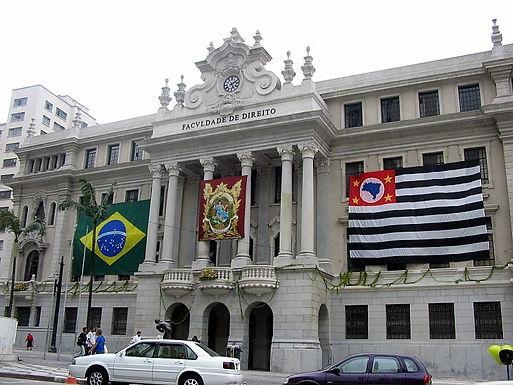 University São Paulo