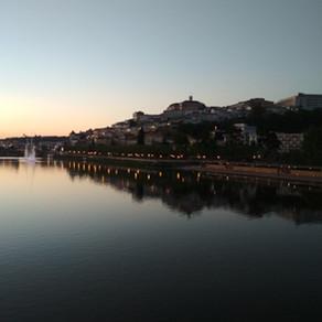 Erasmus ve dvou: Verča, Vojta a Coimbra
