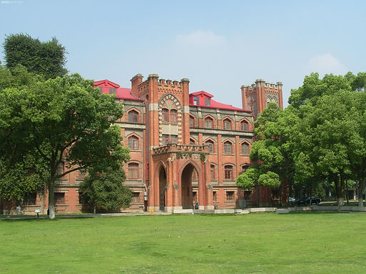 School of Liberal Arts and Social Sciences, Soochow University in Taipei