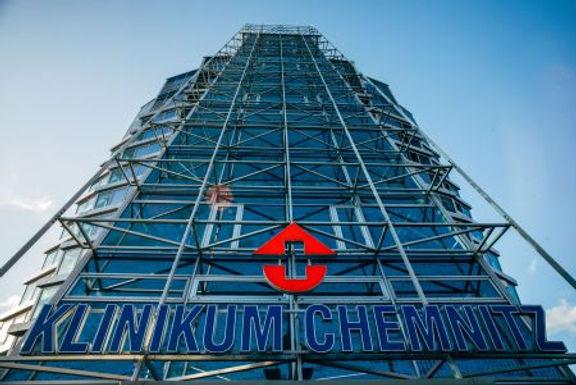 Klinikum Chemnitz GmbH