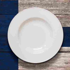 Studentské stravování v Turku