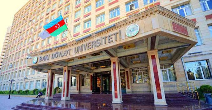 Baku State University