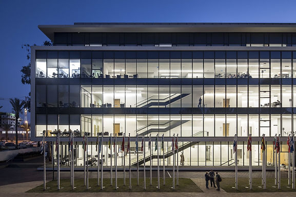 Interdisciplinary Center Herzliya - Reichman University