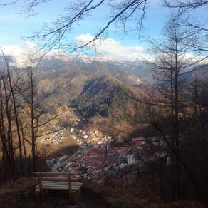 Hiking Vojty Krátkého