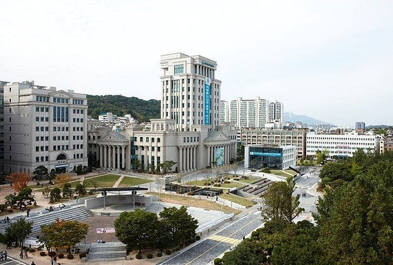 Hankuk University of Foreign Studies