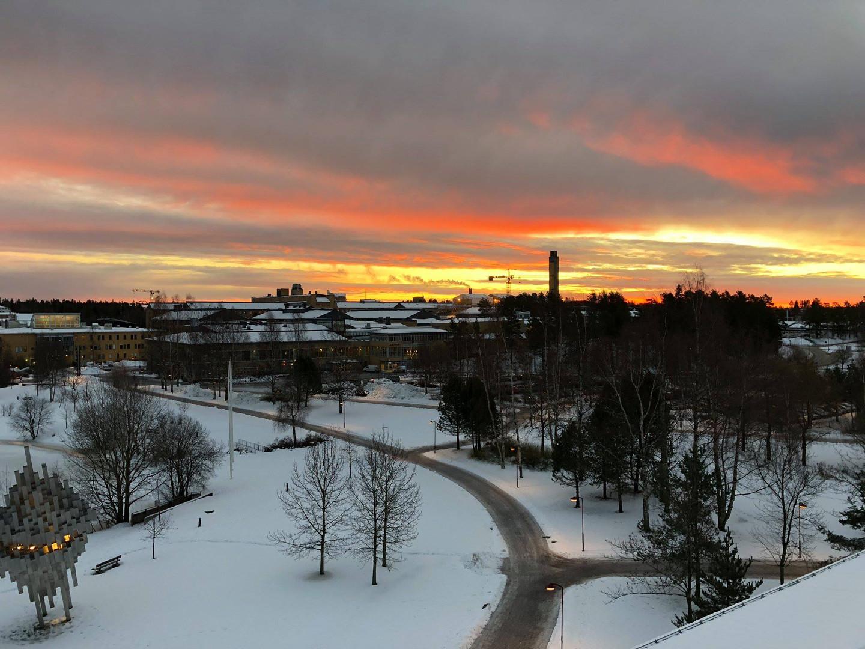 zdroj: Facebook Umeå University - https://www.facebook.com/UmeaUniv/photos