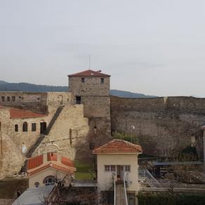 Na co se připravit, když plánujete Erasmus v Řecku?