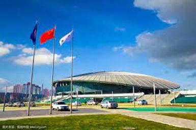 Beijin Sport University