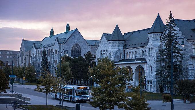 Queen's University at Kingston