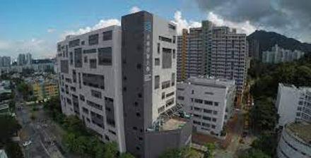 School of Communication, Hong Kong Baptist University