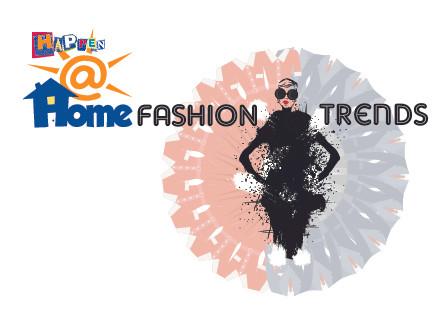 Happen@Home Fashion Trends