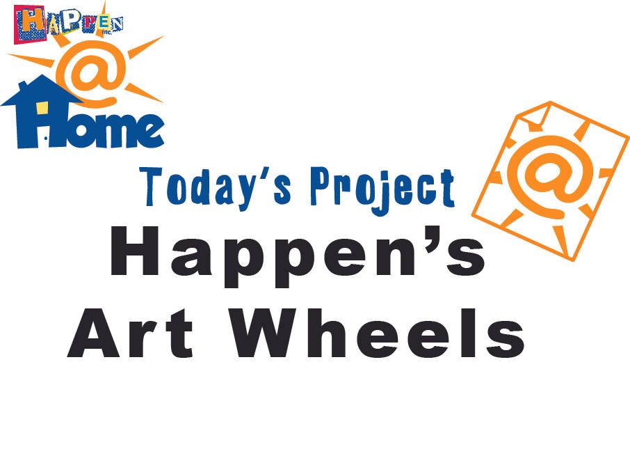 Happen's Art Wheel
