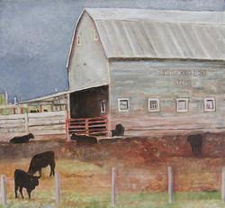McNiel - Double Horse-shoe Ranch - Arlee, Montana