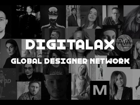 MEET OUR DESIGNERS: Global Designer Network