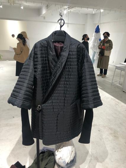 The original Sho Konishi jacket.