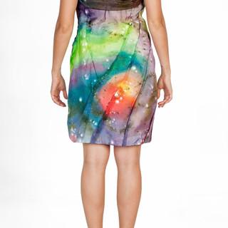 Cosmos dress